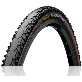 Continental Travel Contact Clincher Tyre 28""